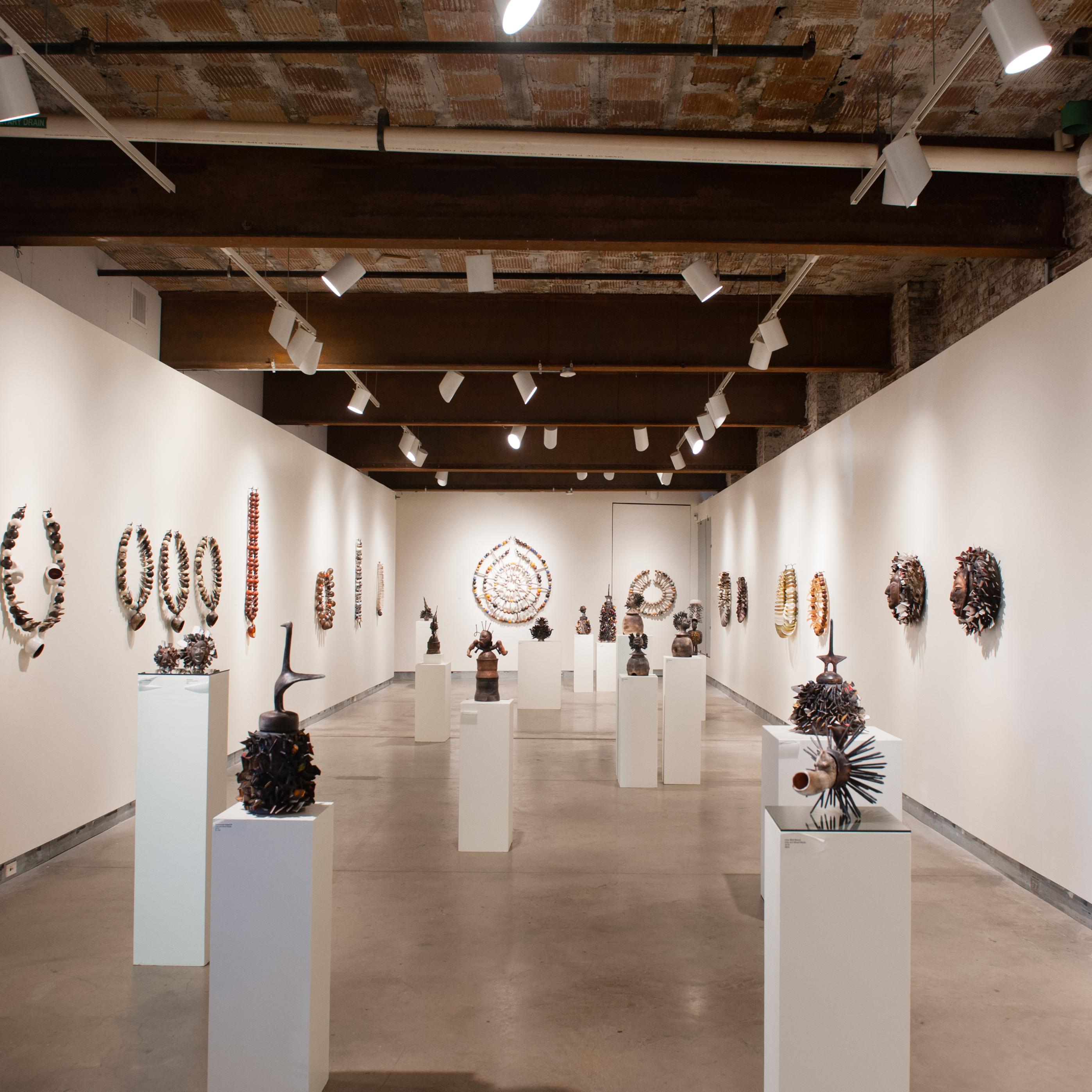 Sharif Bey Exhibition