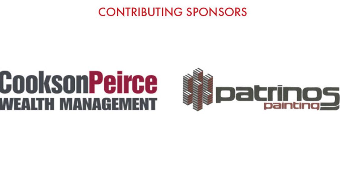 Contributing sponsor 2018