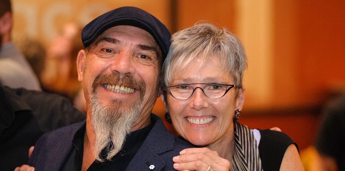Kathleen Mulcahy & Davide Salvadore