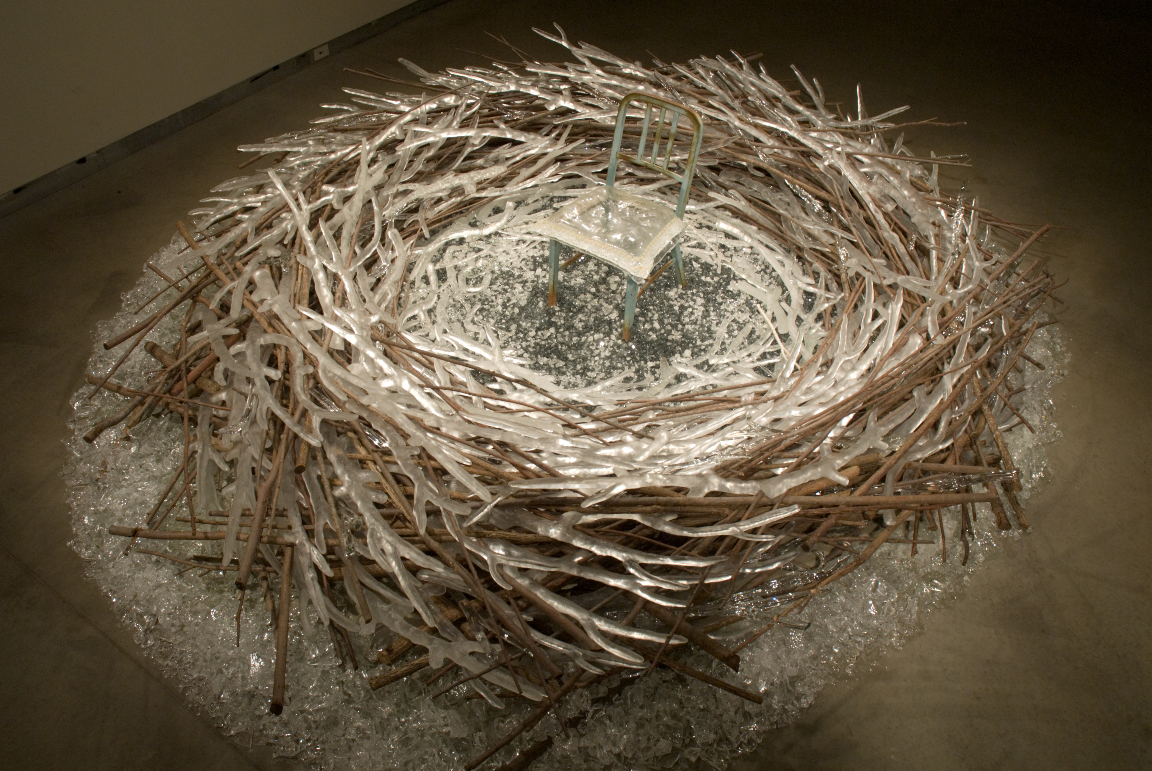 Communal Nest