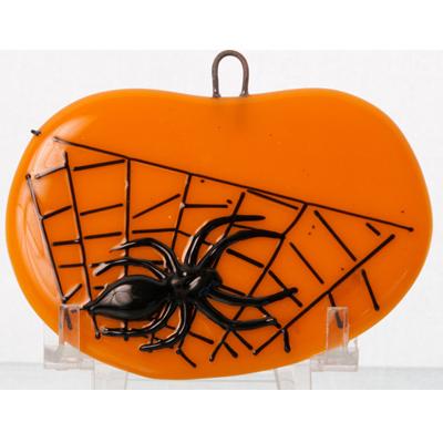 FusedGlass Pumpkin