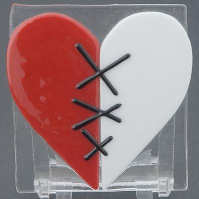 Fused Valentine