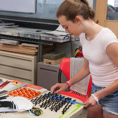 Two-hour Teen Workshops