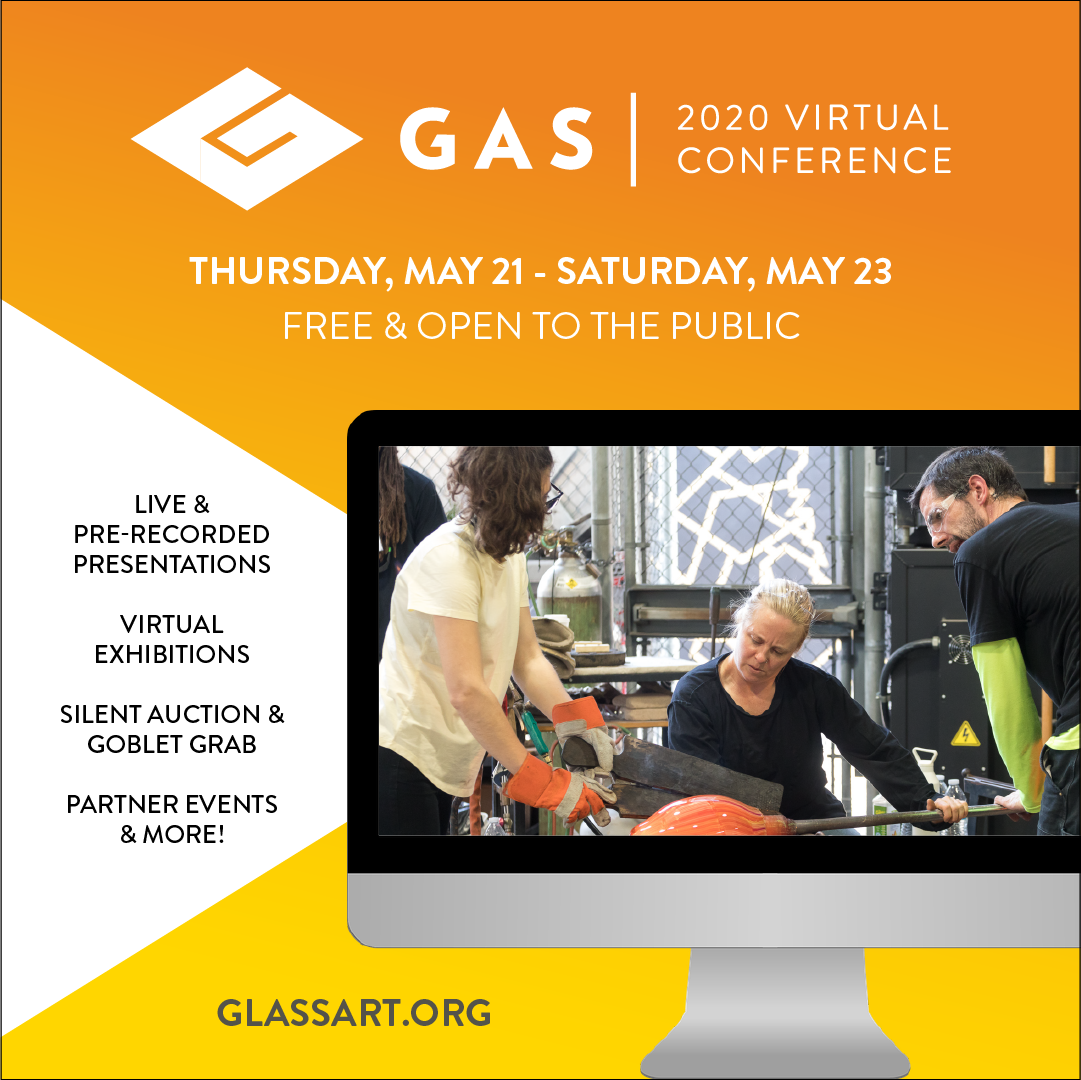 Glass Art Society Online Conference