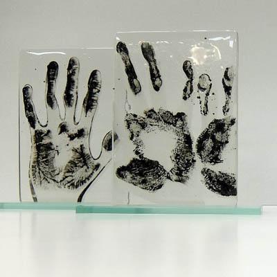 Hand Prints, Vera Sadakova