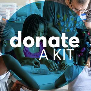 Donate a Kit