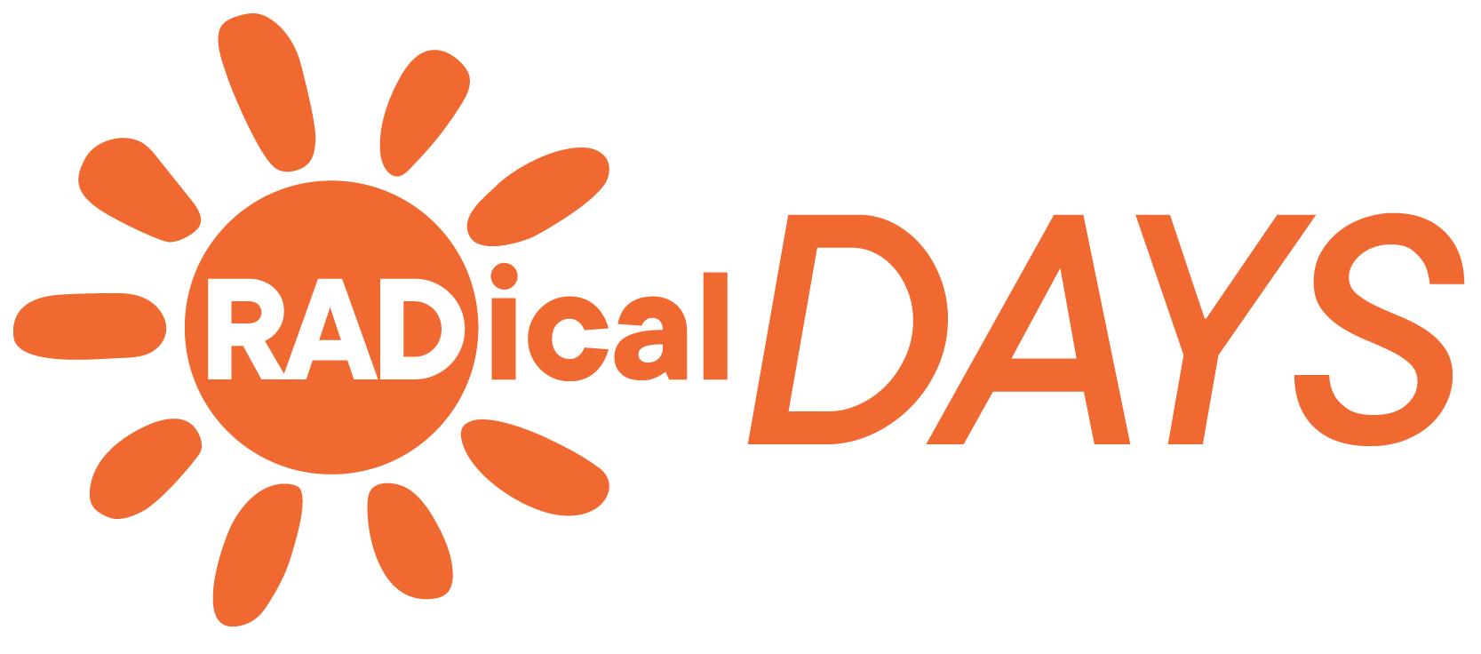 Radical Days Logo