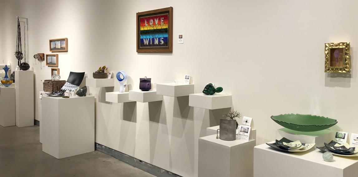 Art on Fire Auction