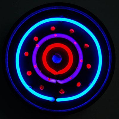 Neon virtual programs