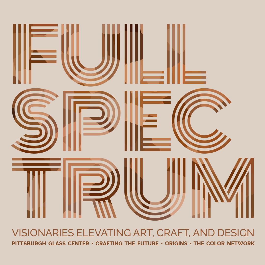 Full Spectrum Graphic