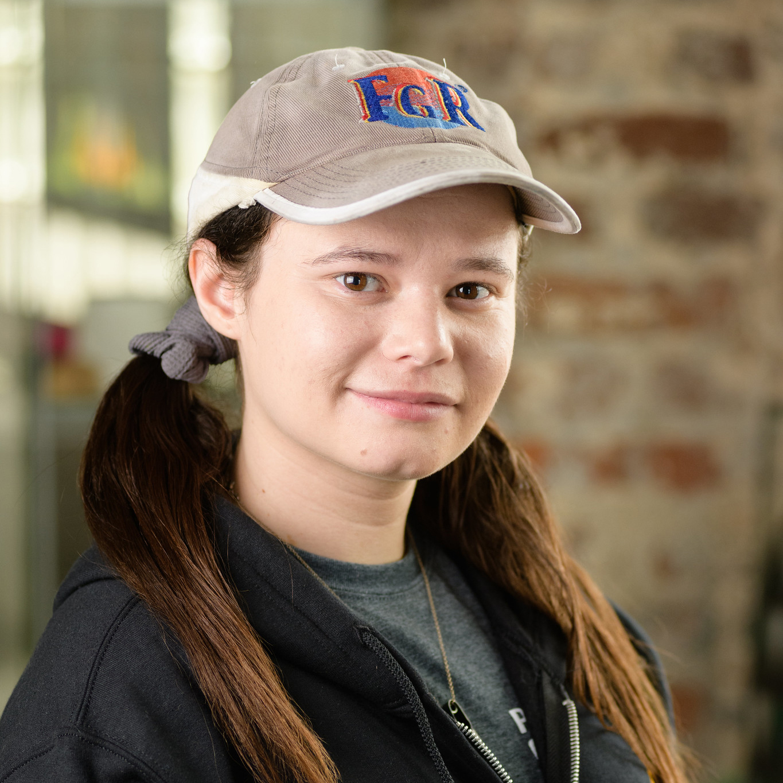 Sarah Montrond